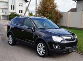 Opel Antara | 1