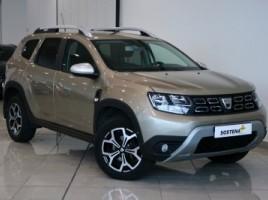Dacia Duster visureigis