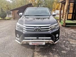 Toyota Hilux | 1
