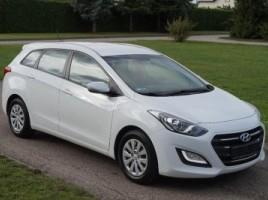 Hyundai i30 универсал