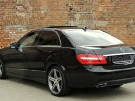 Mercedes-Benz E220 | 2