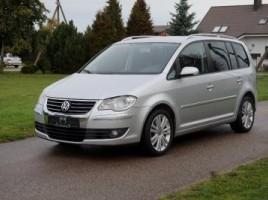 Volkswagen Touran | 1