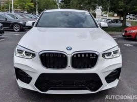 BMW X4 M | 3