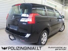 Peugeot 5008 | 2
