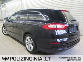 Ford Mondeo | 3