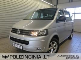 Volkswagen Multivan monovolume