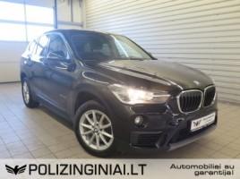 BMW X1 | 1
