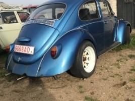 Volkswagen Kaefer kupė