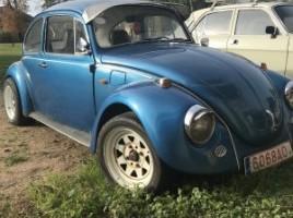 Volkswagen Kaefer | 2