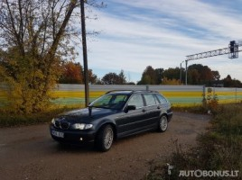 BMW 330 универсал