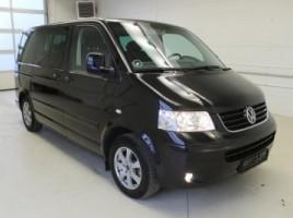 Volkswagen Multivan | 3
