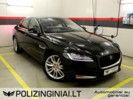 Jaguar XF | 1