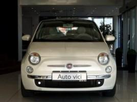 Fiat 500 | 1