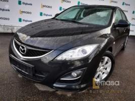 Mazda 6 sedanas
