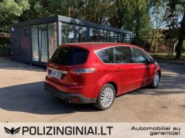 Ford S-MAX | 2