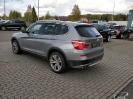 BMW X3 | 1