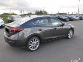 Mazda 3 | 2