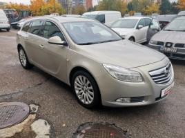 Opel Insignia | 2