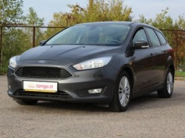 Ford Focus universal