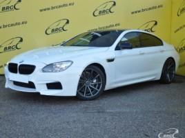 BMW 650 kupė