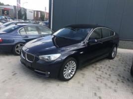 BMW 535 hečbekas