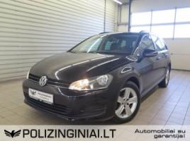 Volkswagen Golf, 2.0 l., universalas | 0