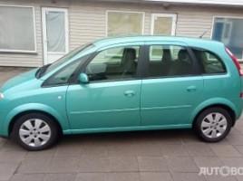 Opel Meriva | 1