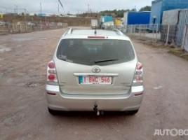 Toyota Corolla Verso | 3