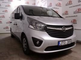 Opel Vivaro | 1