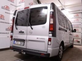 Opel Vivaro | 2