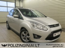 Ford C-MAX | 1