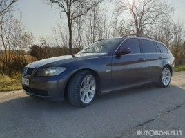 BMW 330 | 1