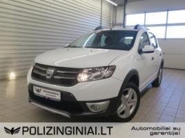 Dacia Sandero visureigis