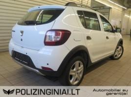 Dacia Sandero | 2