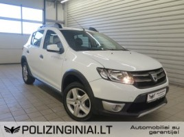 Dacia Sandero | 1