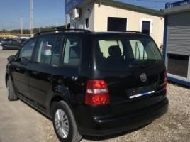 Volkswagen Touran, 1.9 l., vienatūris | 2