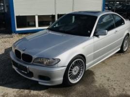 BMW 320 kupė