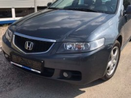 Honda Accord sedanas