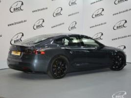 Tesla Model S | 1