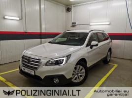 Subaru Outback universalas