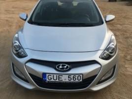 Hyundai i30 hečbekas