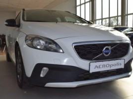 Volvo V40 Cross Country | 2