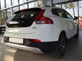 Volvo V40 Cross Country | 1