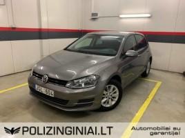 Volkswagen Golf hečbekas