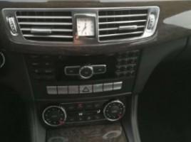 Mercedes-Benz CLS250 | 3
