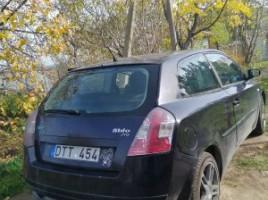 Fiat Stilo | 2