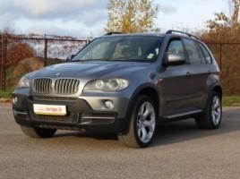 BMW X5 внедорожник
