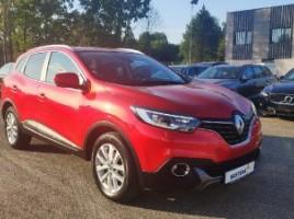 Renault Kadjar cross-country