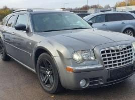 Chrysler 300 C universalas