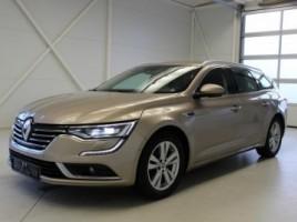 Renault Talisman universalas
